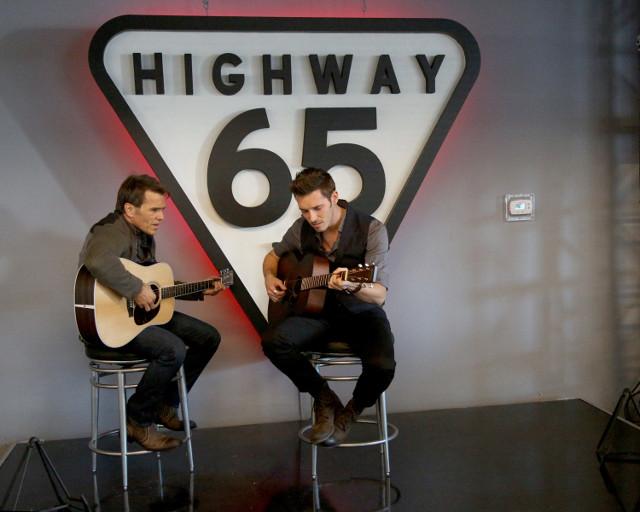 Nashville - Series 04Episode 13