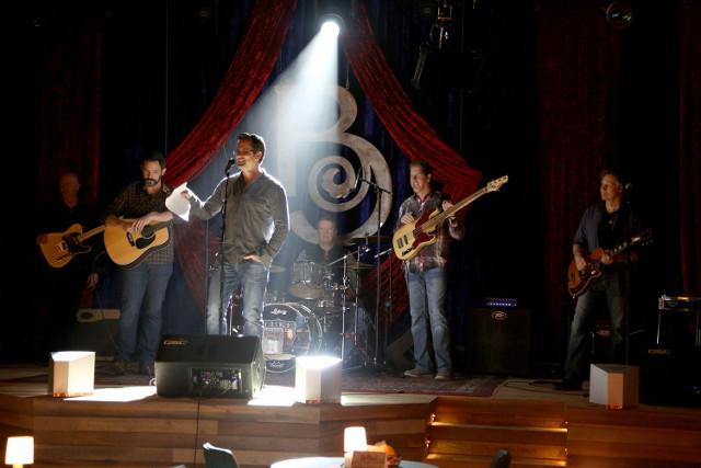 Nashville - Series 04  Episode 13