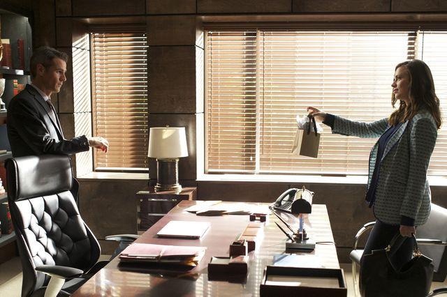 Conviction - 1x05