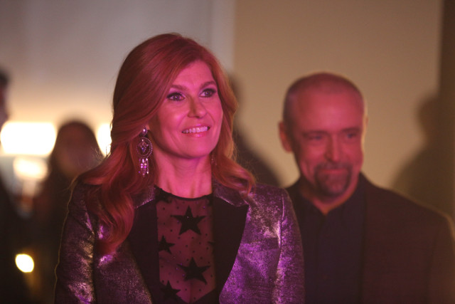 Nashville - Series 04  Episode 15