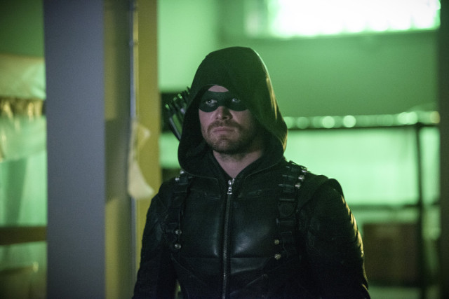 Arrow - Series 05