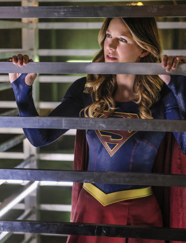 Unit Stills from The Darkest Places, Episode 07 of Supergirl