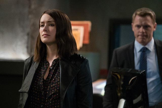 The Blacklist- Episode 404