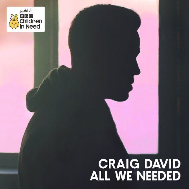 Craig David - All We Needed