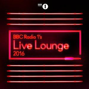 Radio 1's Live Lounge 2016
