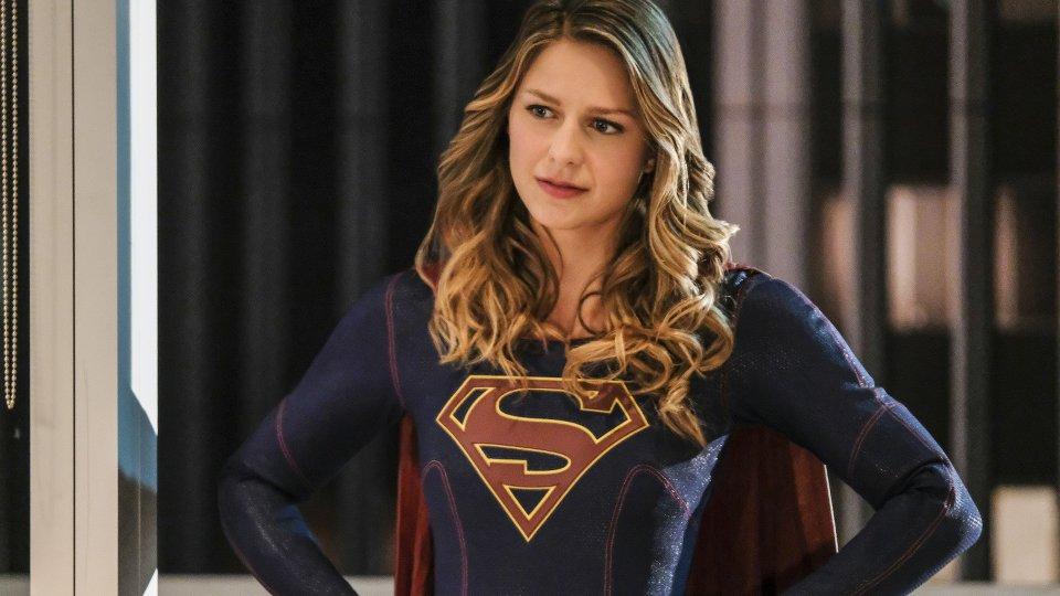 Supergirl 2x05