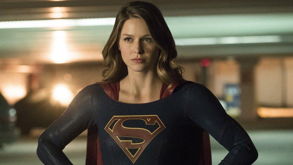 Supergirl 2x06