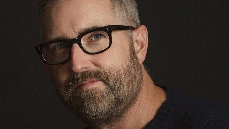 Tim Kirkman
