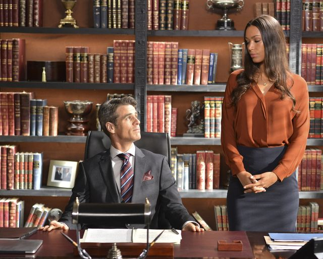 Conviction – 1×08