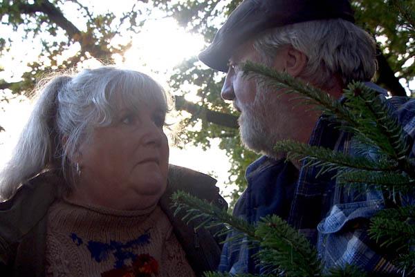Lisa & Zak Dingle, Emmerdale