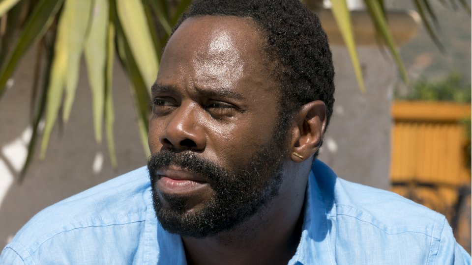 Fear the Walking Dead season 2 - Colman Domingo
