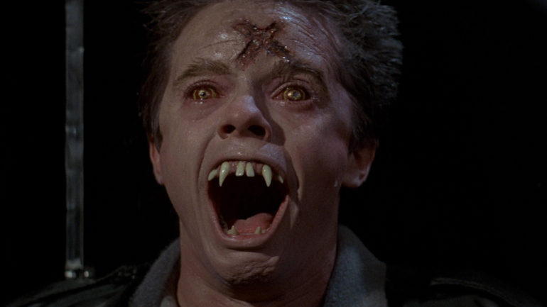Fright Night Blu Ray Review Entertainment Focus