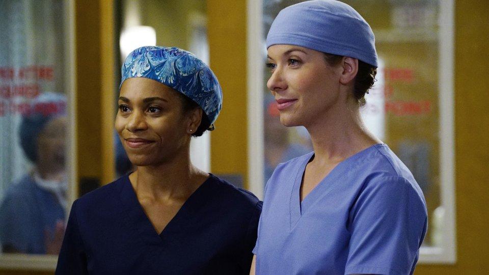 Grey's Anatomy 13x06