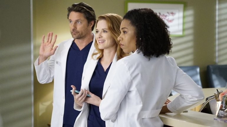 10 Things We Want From Greys Anatomy Season 14 Entertainment Focus