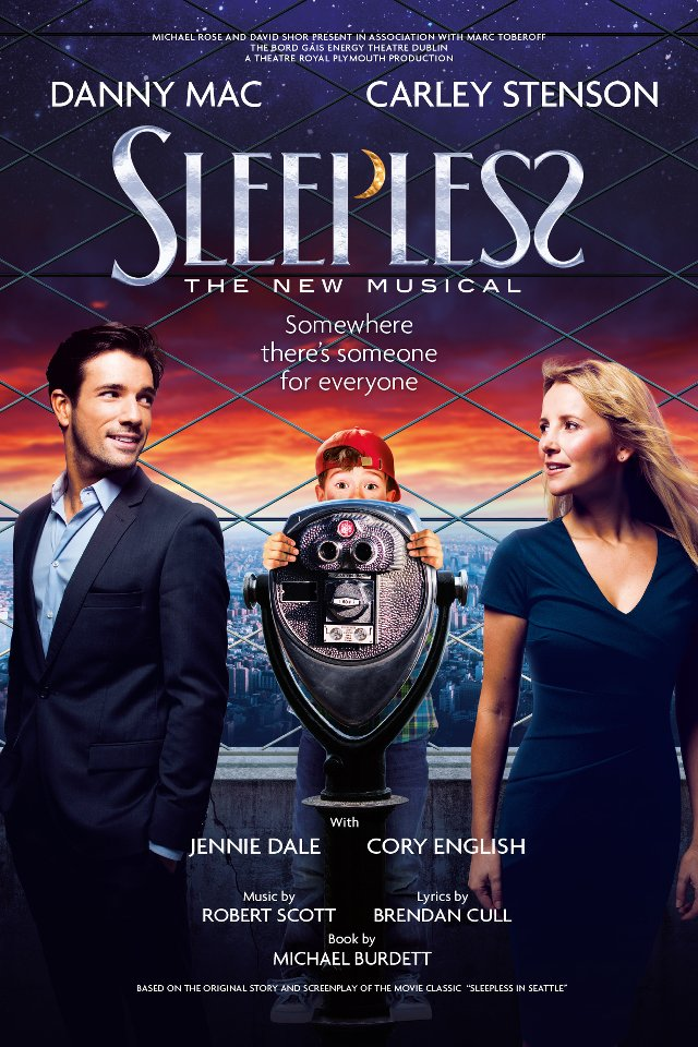 Sleepless the Musical