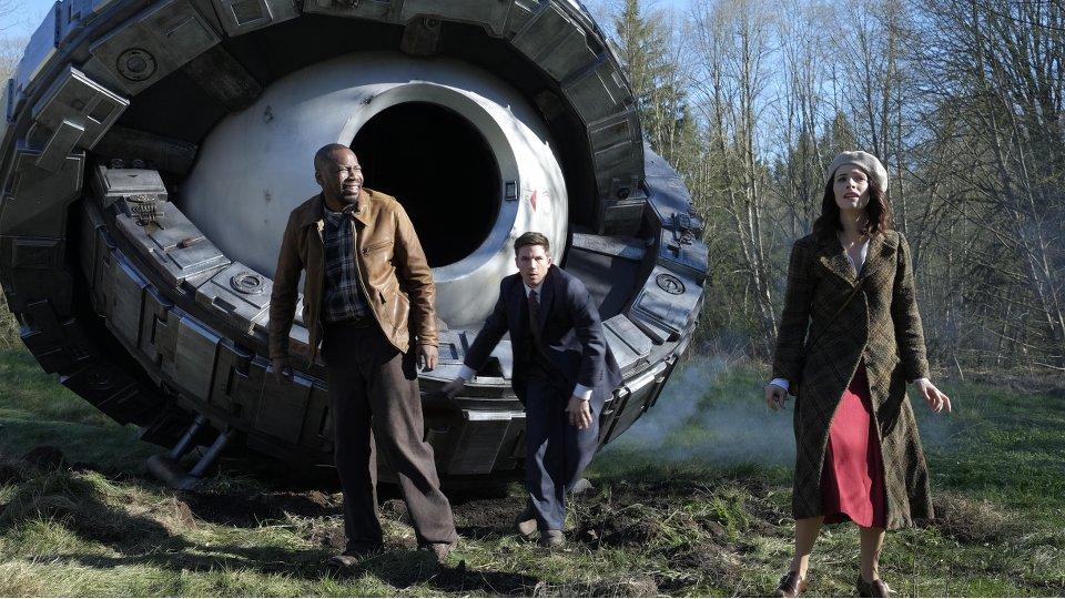 Timeless 1x01