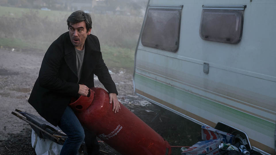 Cain Dingle, Emmerdale