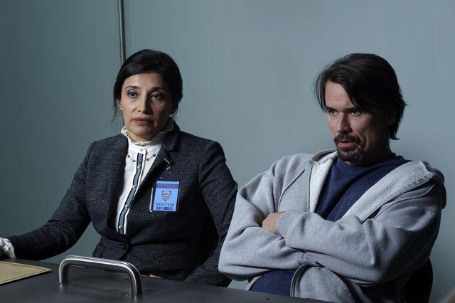 Conviction - 1x11