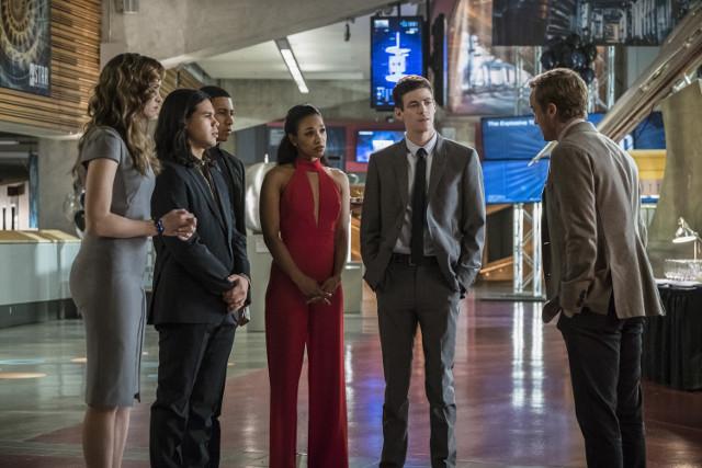 The Flash - Series 03