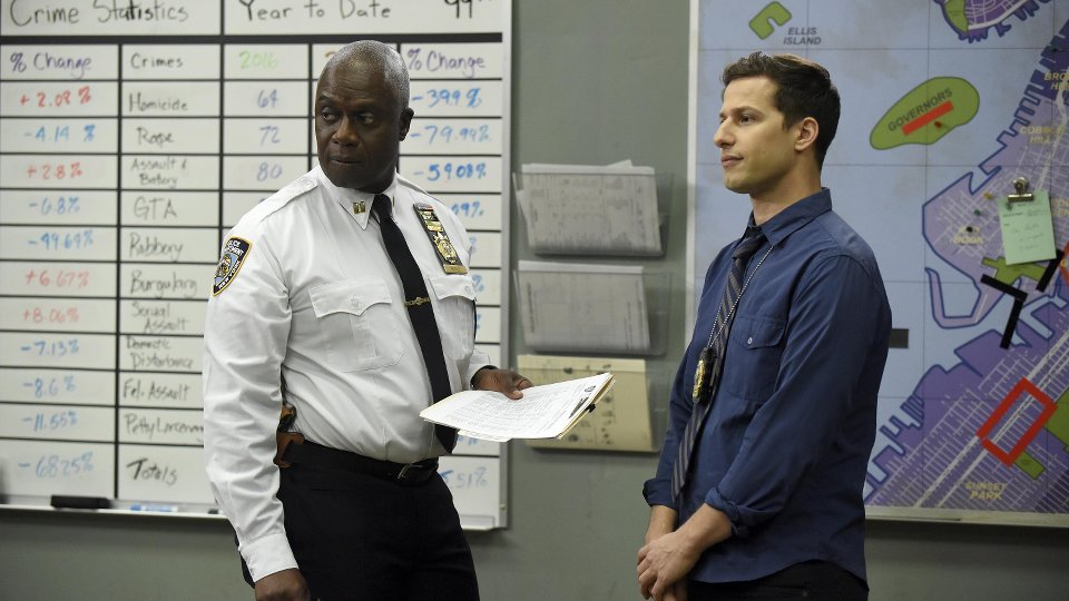 Brooklyn Nine-Nine 4x09