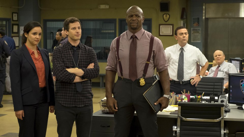 Brooklyn Nine-Nine 4x06