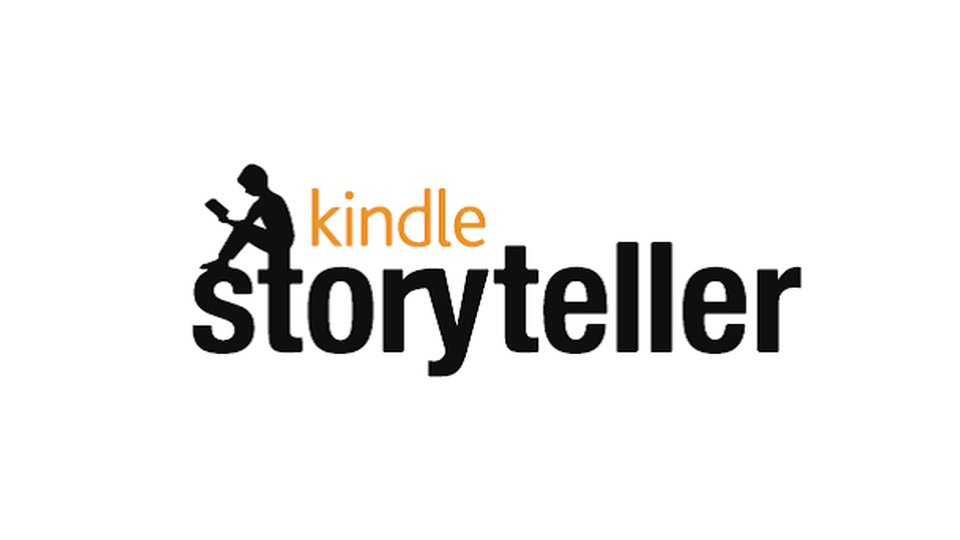 Amazon Kindle Storyteller