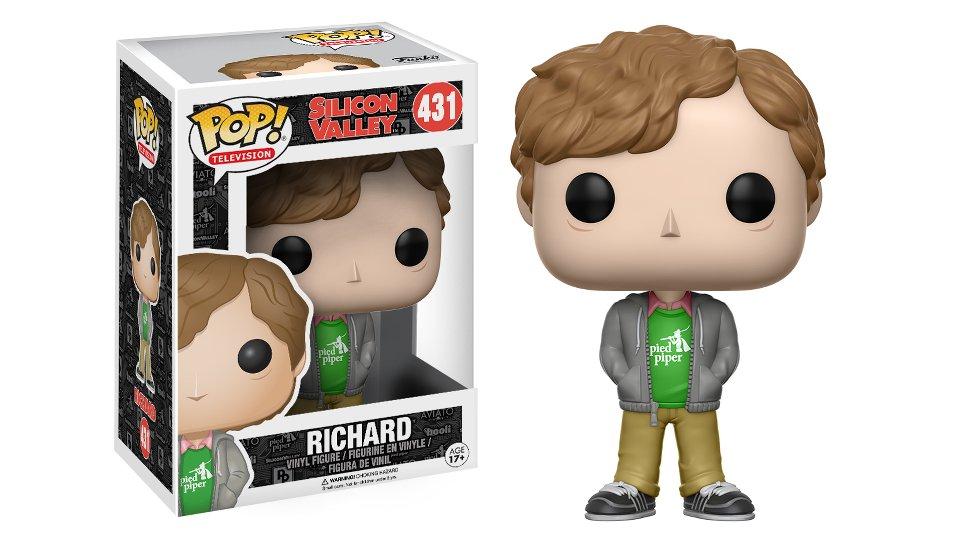 Silicon Valley - Richard
