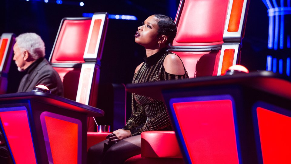 The Voice UK 2017 episode 2