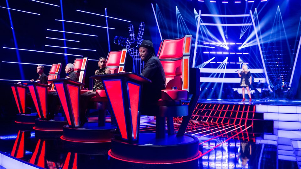 The Voice UK 2017 episode 3