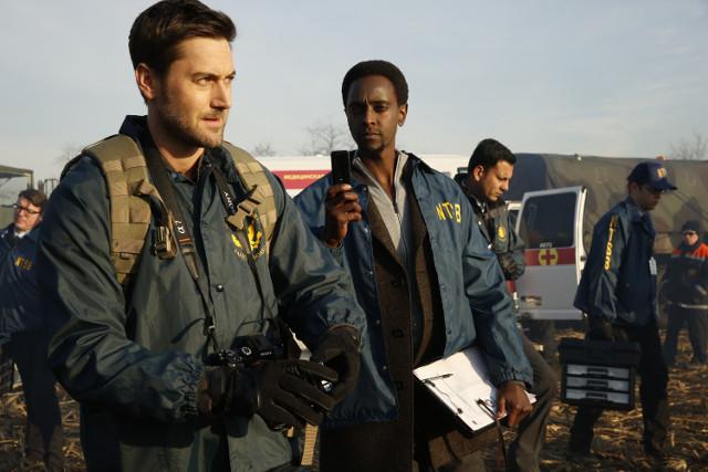 The Blacklist Redemption - Series 01