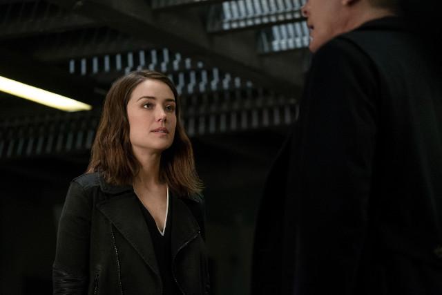 The Blacklist- Episode 414