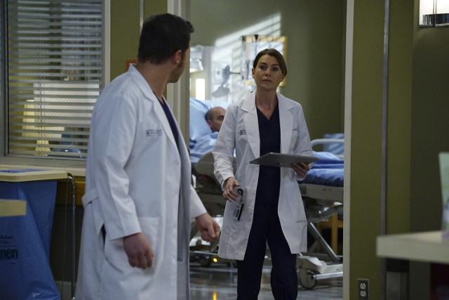 Grey's Anatomy - Series 15  Episode 15