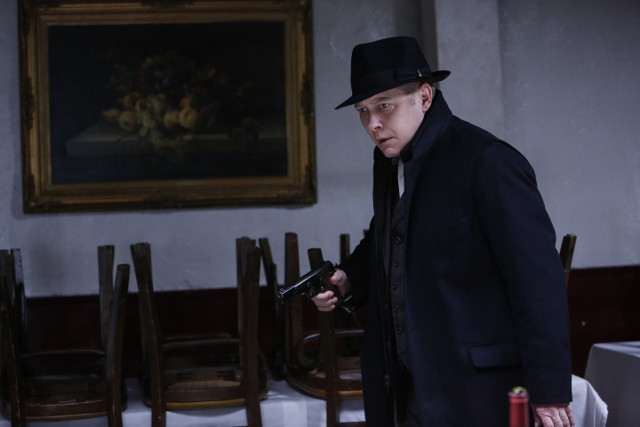 The Blacklist - Series 04