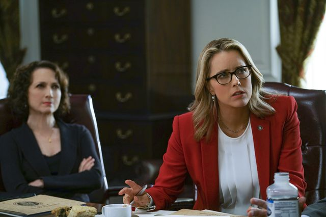 Madam Secretary - 3x08