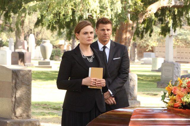 Bones Season 12 Episode 8 The Grief and the Girl©2016 Fox Broadcasting Co.