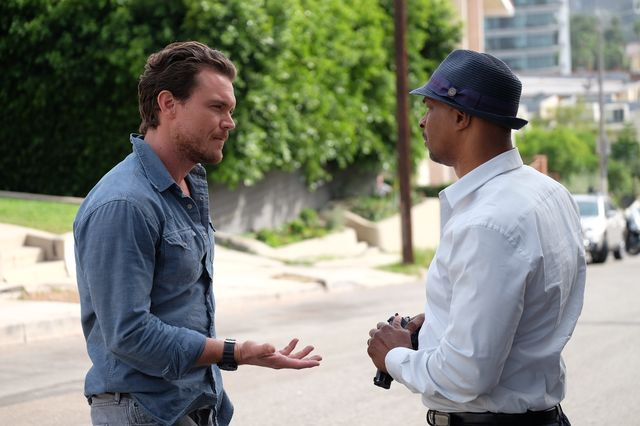Lethal Weapon - 1x01