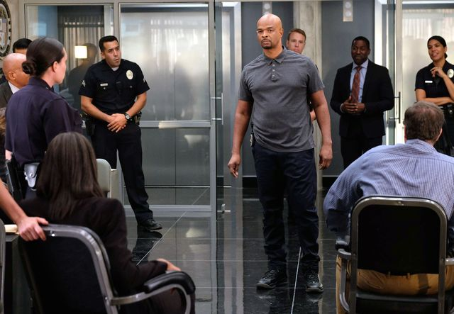 Lethal Weapon – 1×02