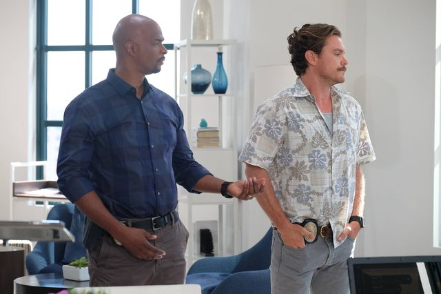 Lethal Weapon - 1x03