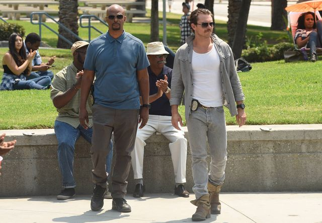 Lethal Weapon - 1x04