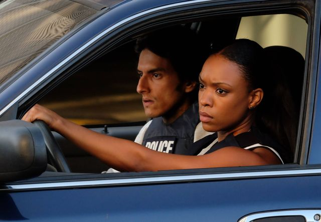 Lethal Weapon - 1x05