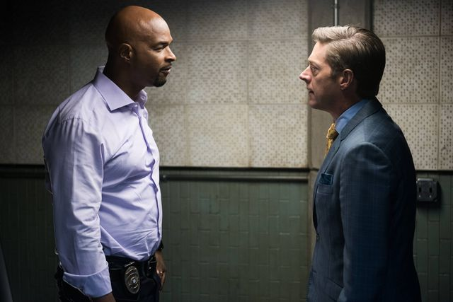 Lethal Weapon - 1x06
