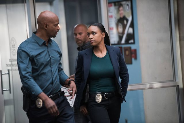 Lethal Weapon – 1×06