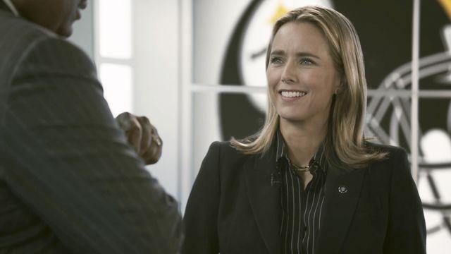 Madam Secretary - 3x04
