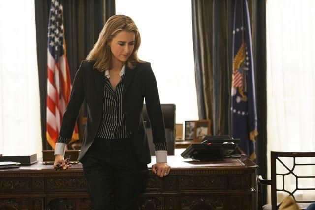 Madam Secretary - 3x07