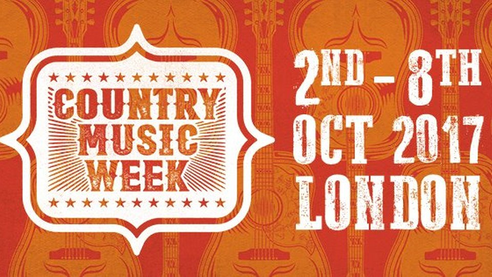 Country Music Week 2017