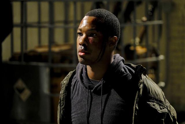 24: Legacy on FOX Corey Hawkins as Eric Carter