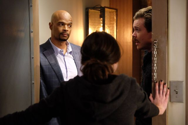 Lethal Weapon - 1x10