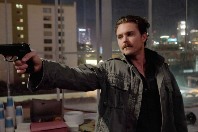 Lethal Weapon - 1x07