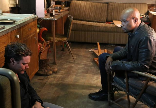 Lethal Weapon – 1×09