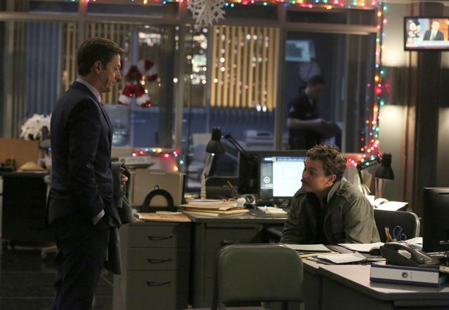 Lethal Weapon - 1x09